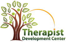Therapist Development Center Logo