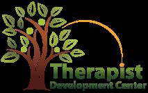 Therapist Development Center Logo